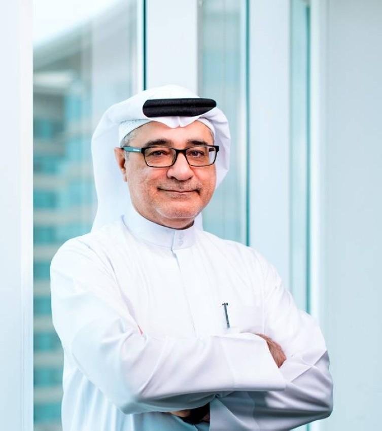 الرئيس التنفيذي لشركة الصكوك الوطنية محمد قاسم العلي.