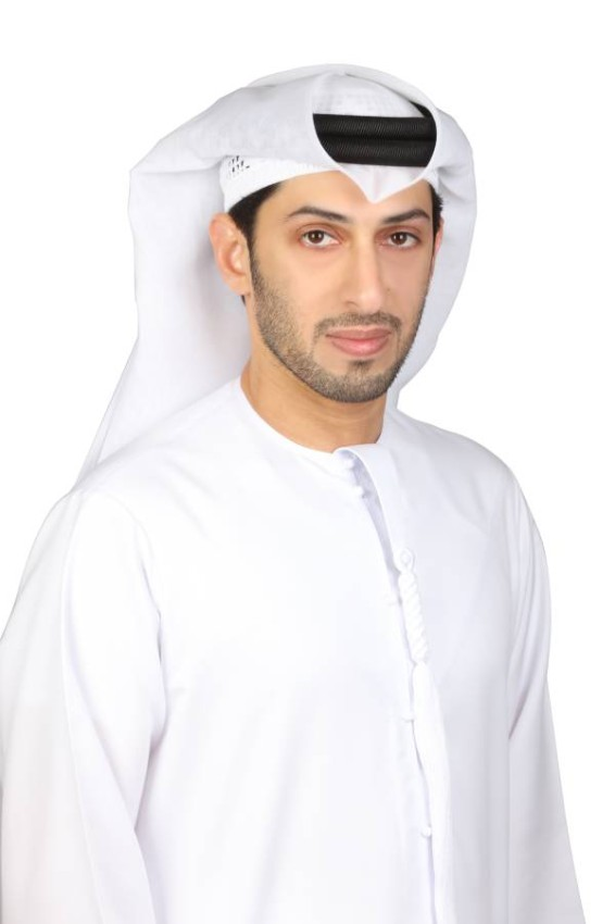 مدير إدارة علاقات المتعاملين بالندب سعود الشمري.