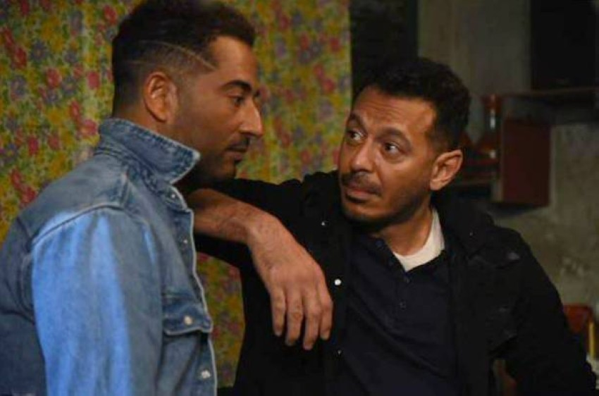 مصطفى شعبان وعمرو سعد قدما أغنية في ملوك الجدعنة نالت عدداً كبيراً من المشاهدات