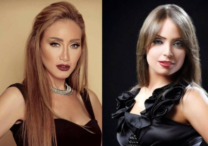 ريهام سعيد ريم البارودي