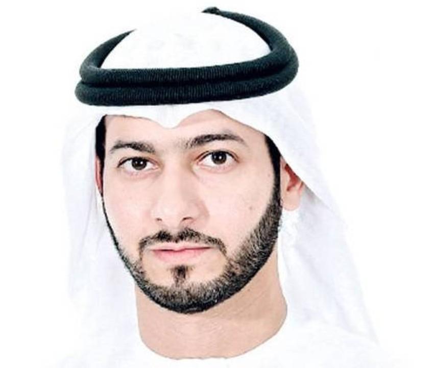الدكتور مروان الكعبي.