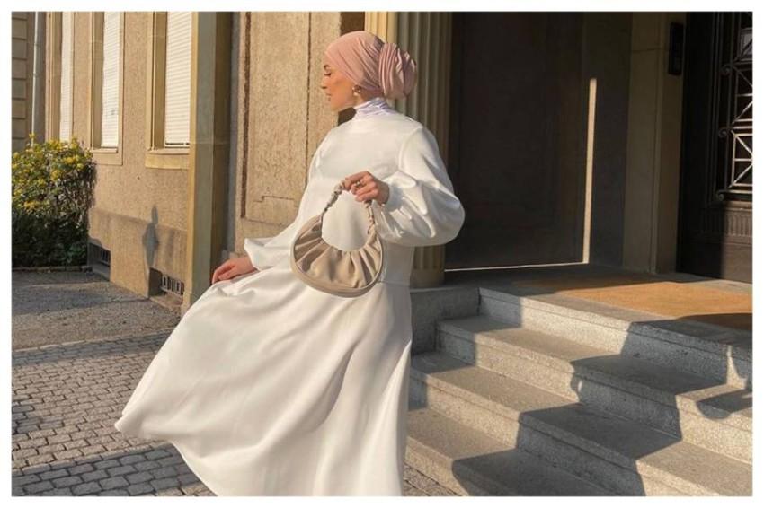 أزياء محجبات رمضانية من إيدي ميدي