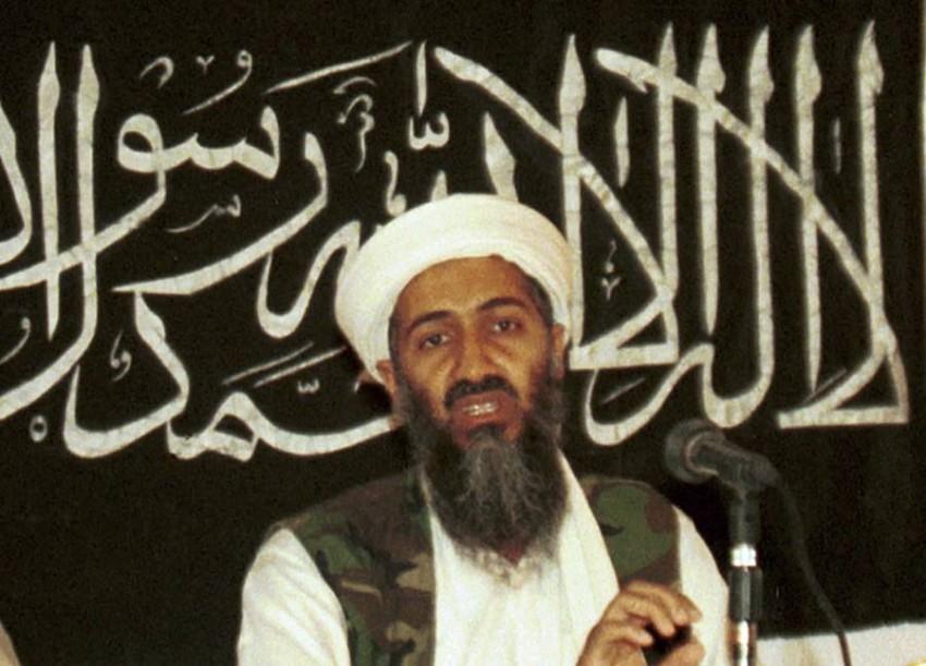 زعيم تنظيم القاعدة السابق. (أ ب)