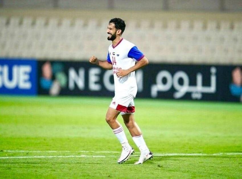 خالد باوزير. (من المصدر)