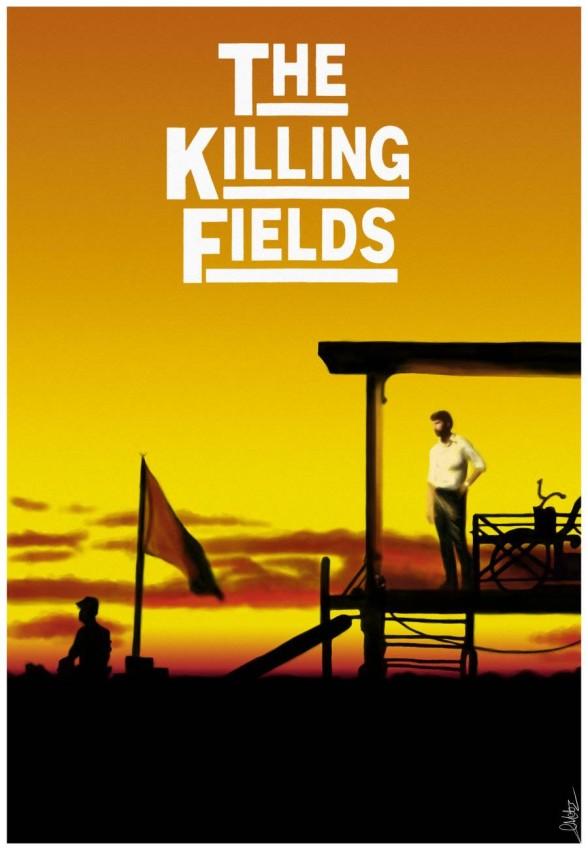 Killing Fields (1984)