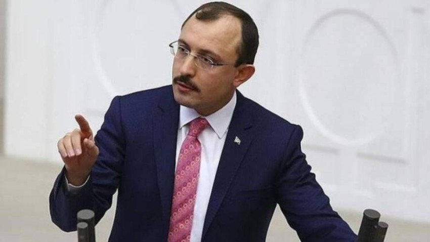 وزير التجارة التركي محمد موش.(أرشيفية)
