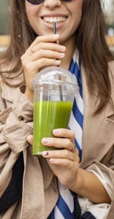 مشروبات صحية لحماية الجسم من السموم