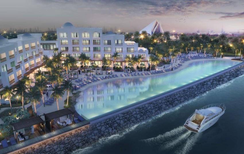 بارك حياة دبي Park Hyatt Dubai