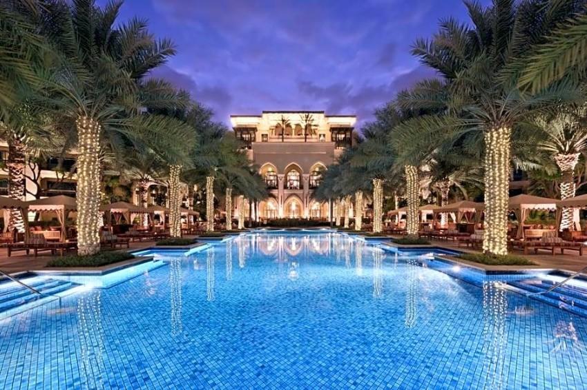 فندق القصر داون تاون