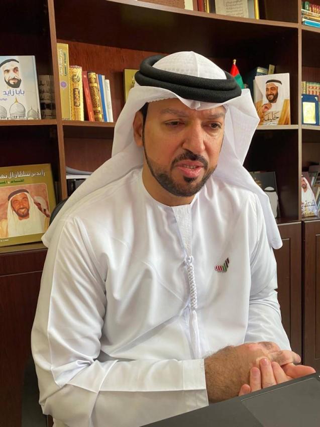 المحاضر محمد إسماعيل عبد الله