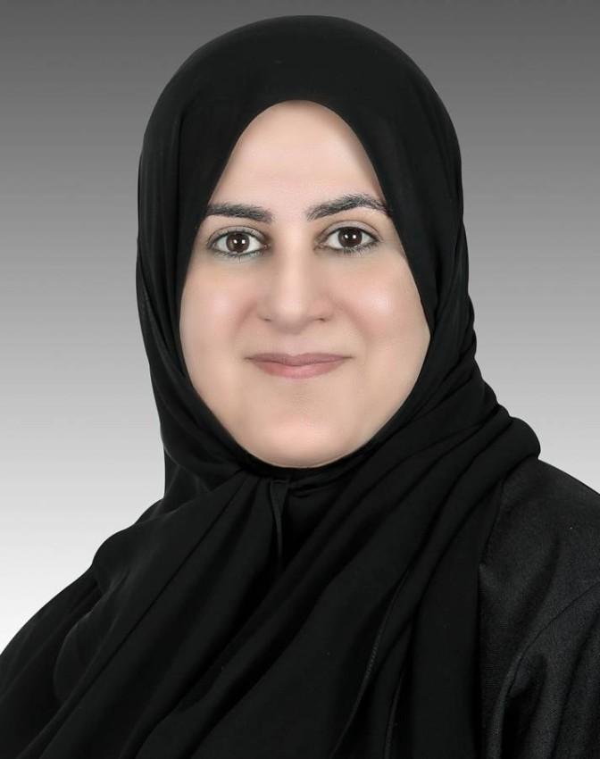 الدكتورة كلثوم البلوشي.
