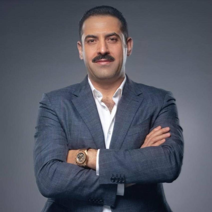 محمد أمين محمود المحاميد