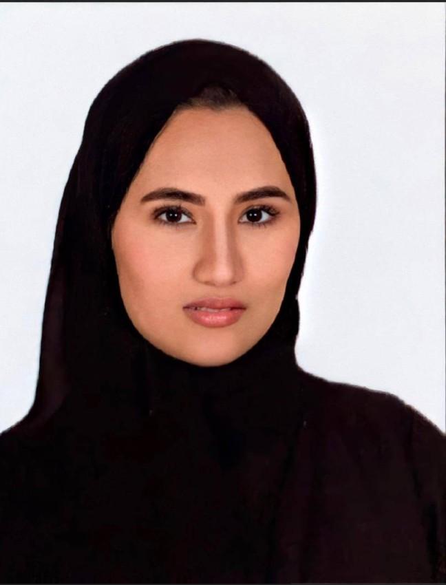 مهرة محمد.
