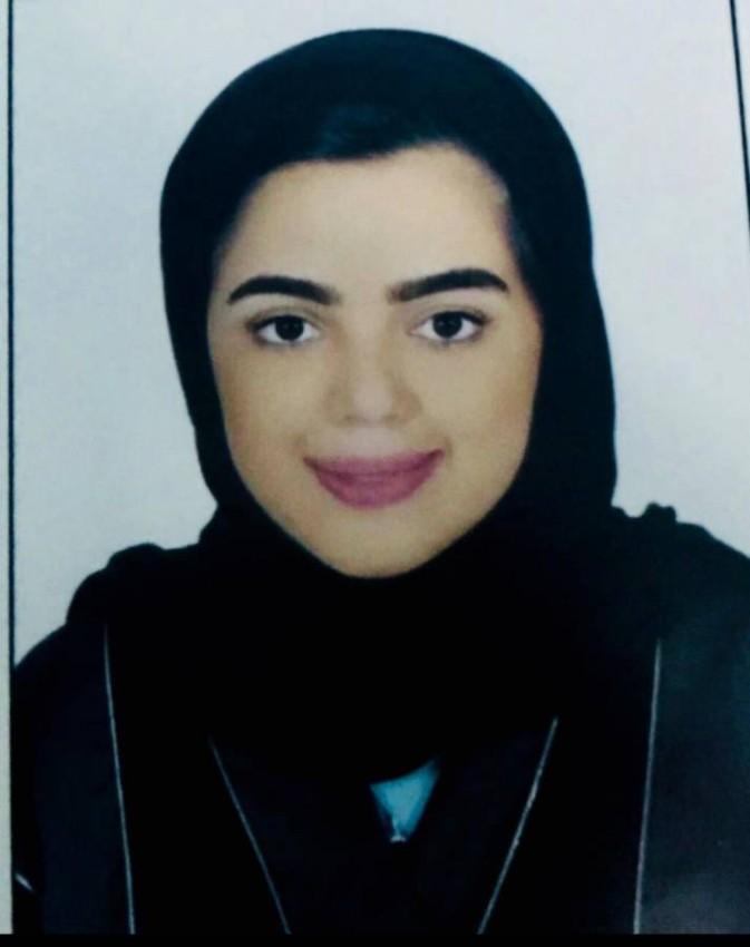 فاطمة محمد.