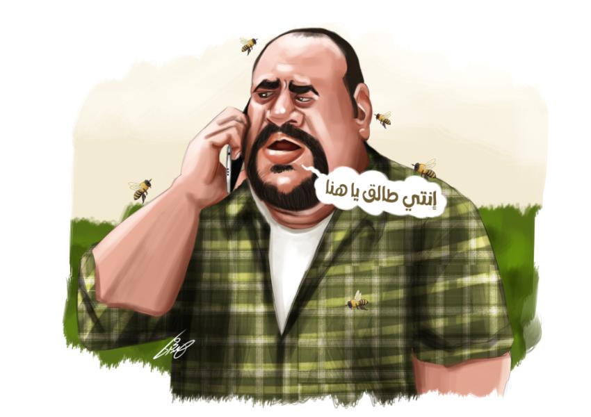 محمد ممدوح «لعبة نيوتن»