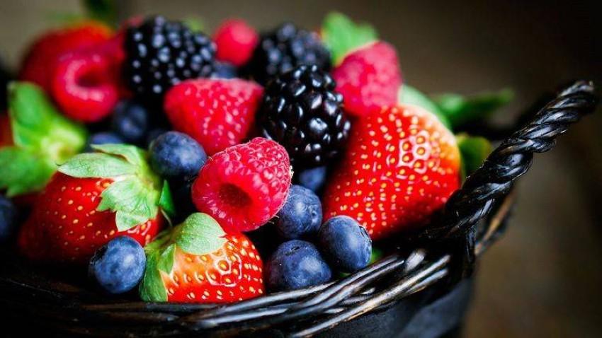 فواكه لنظام غذائي صحي لمرضى داء السكري