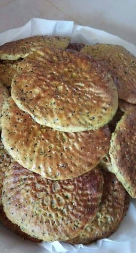 كعك العيد الأردني