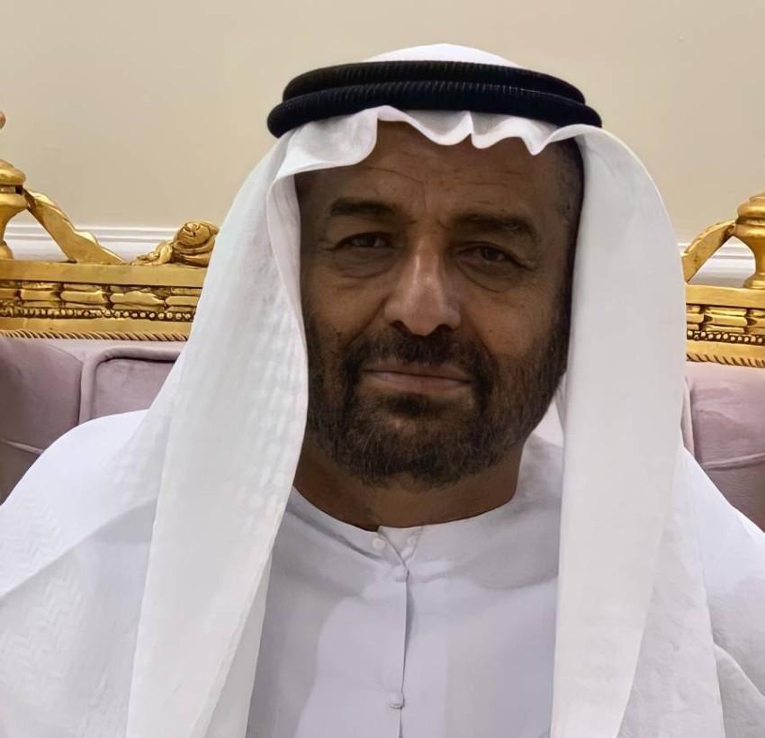 مبارك علي ناصر الهمامي