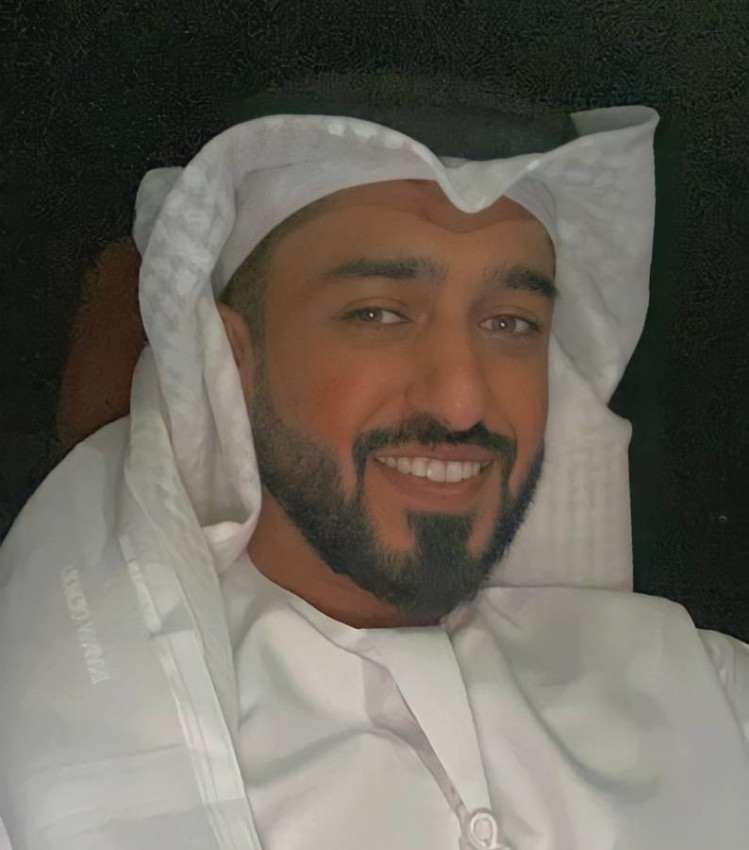 ناصر عبد العزيز البلوشي.