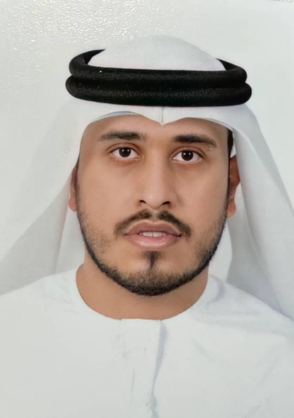 محمد مصبح علي خليفة الغفلي