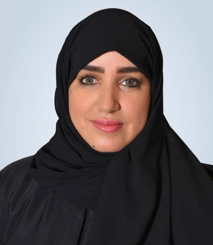 سكينة محمد علي الهاشمي.