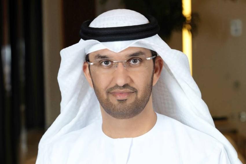 الدكتور سلطان أحمد الجابر. (الرؤية)