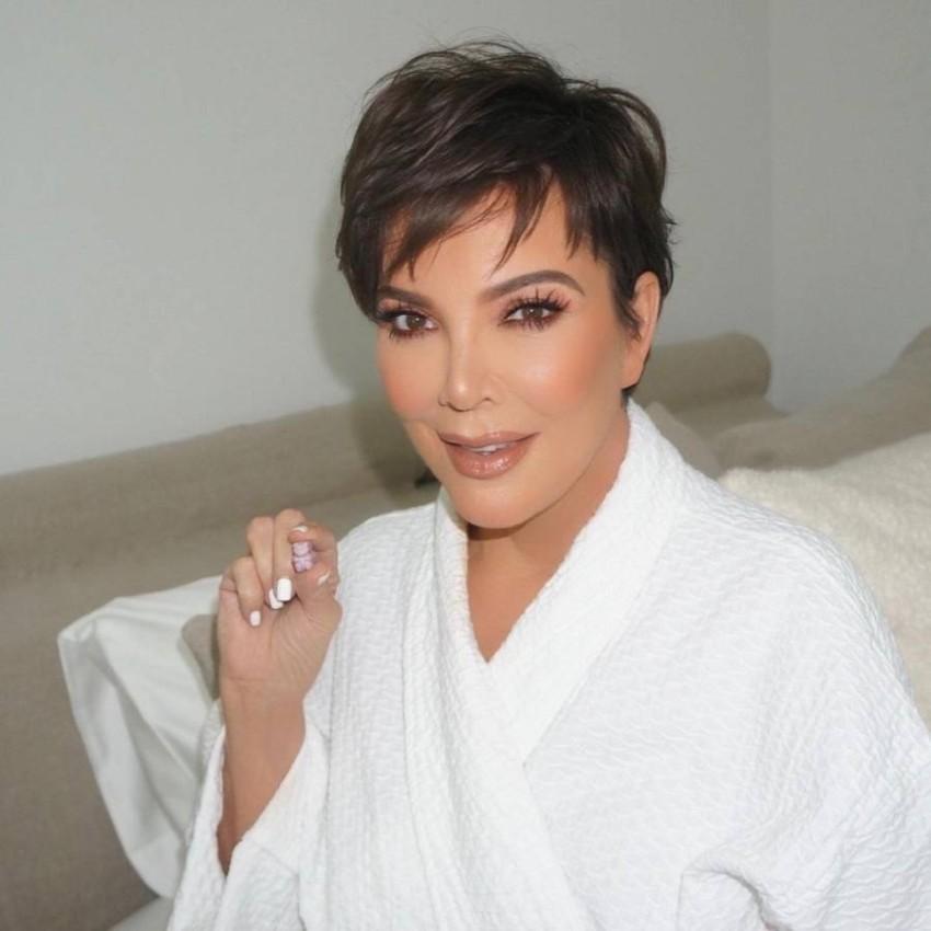 Kris Jenner كريس جينر