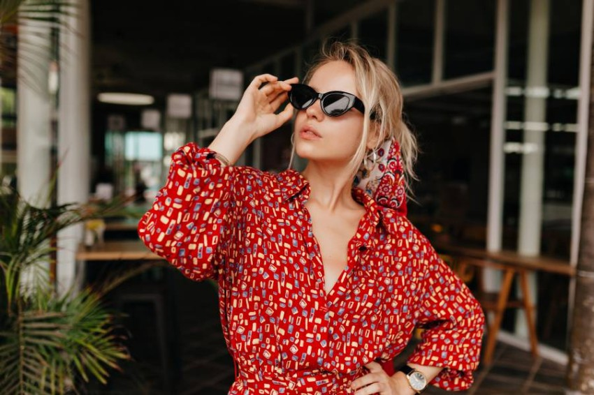 أجمل تصاميم نظارات الشمس لإطلالة مميزة في صيف 2021