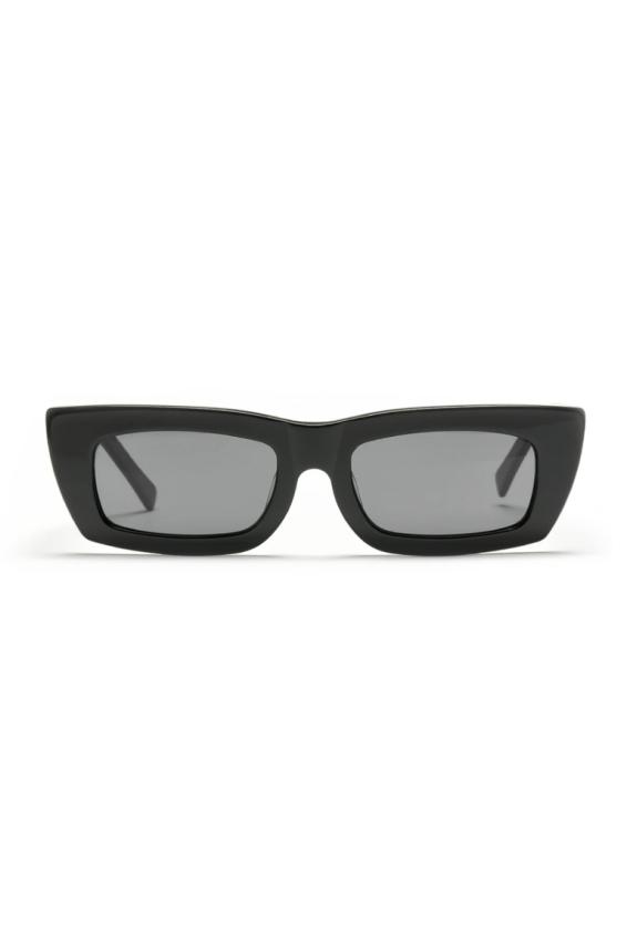 النظارة من Vehla- النظارات المستطيلة بإطار أسود