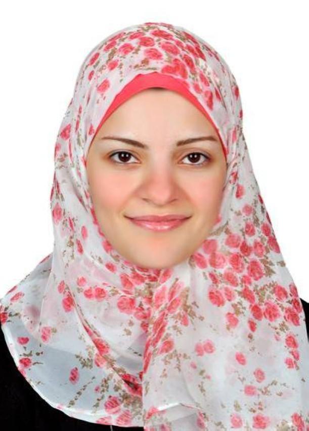 ياسمين إبراهيم