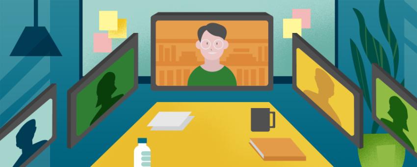 Virtual Meetings1