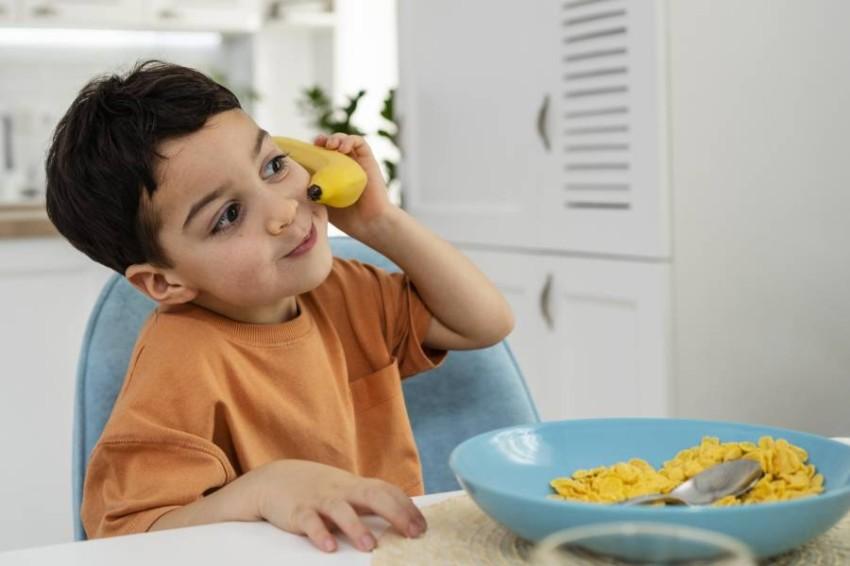 لذيذة وصحية.. 5 أنواع أطعمة سناك سيحبها أطفالك