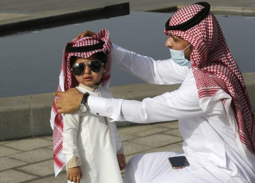 جدة - السعودية. (أ ف ب)
