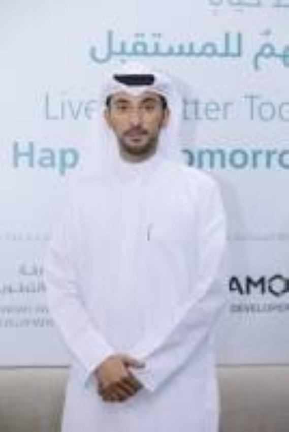 يوسف أحمد المطوع