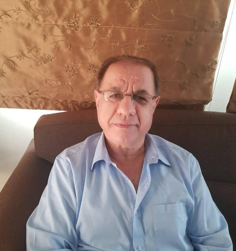 عدنان الياس فيديليتي