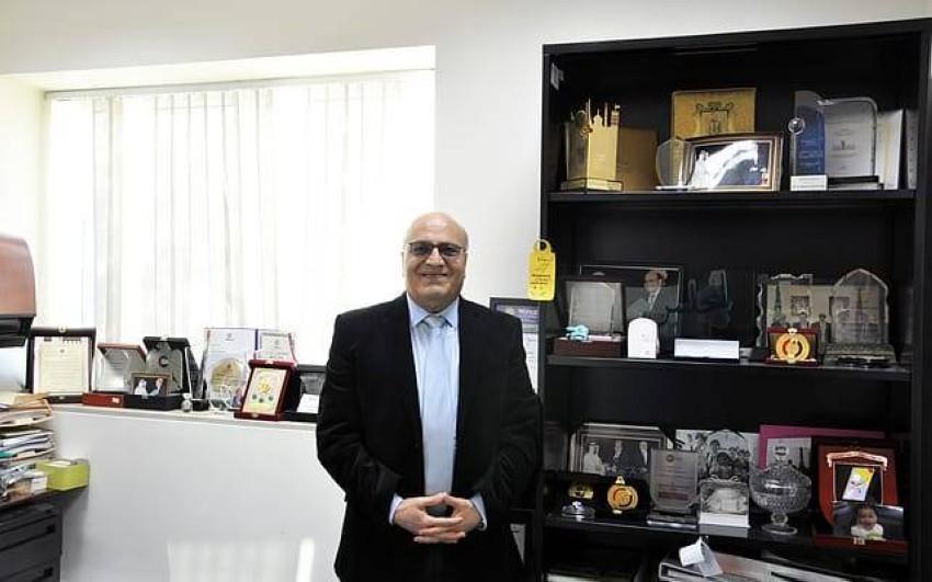 الدكتور نبيل سليمان