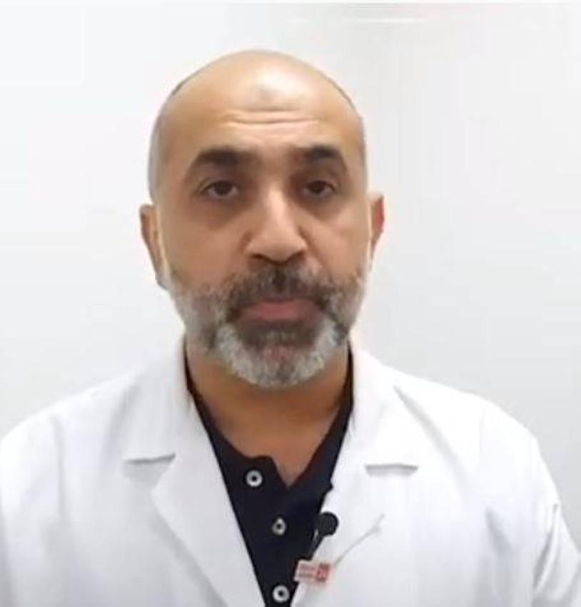 د. أحمد لطفي صبحي.