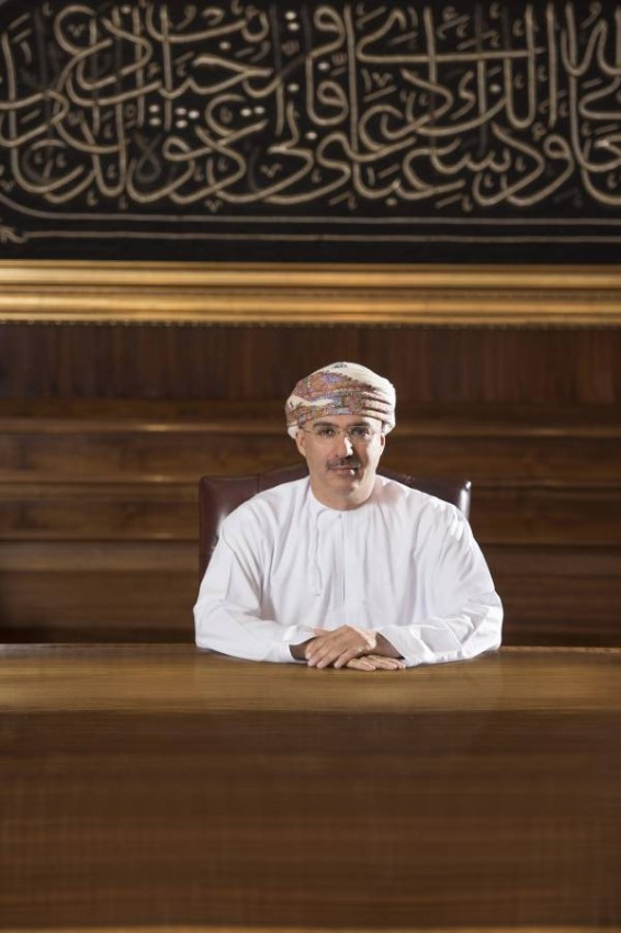 محمد العارضي