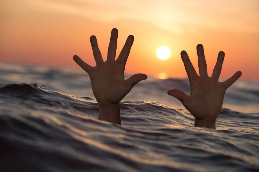 كيف تنقذ شخصاً من الغرق
