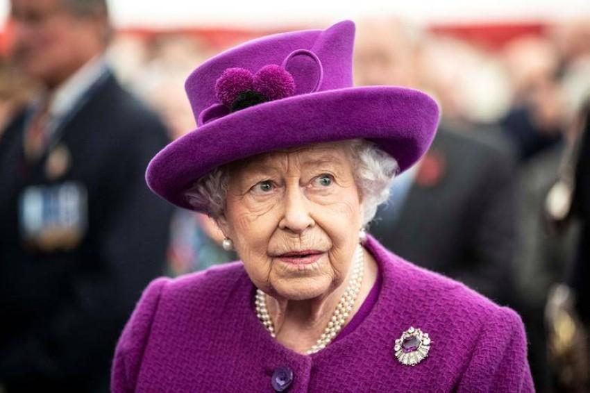 الملكة إليزابيث الثانية. (رويترز)