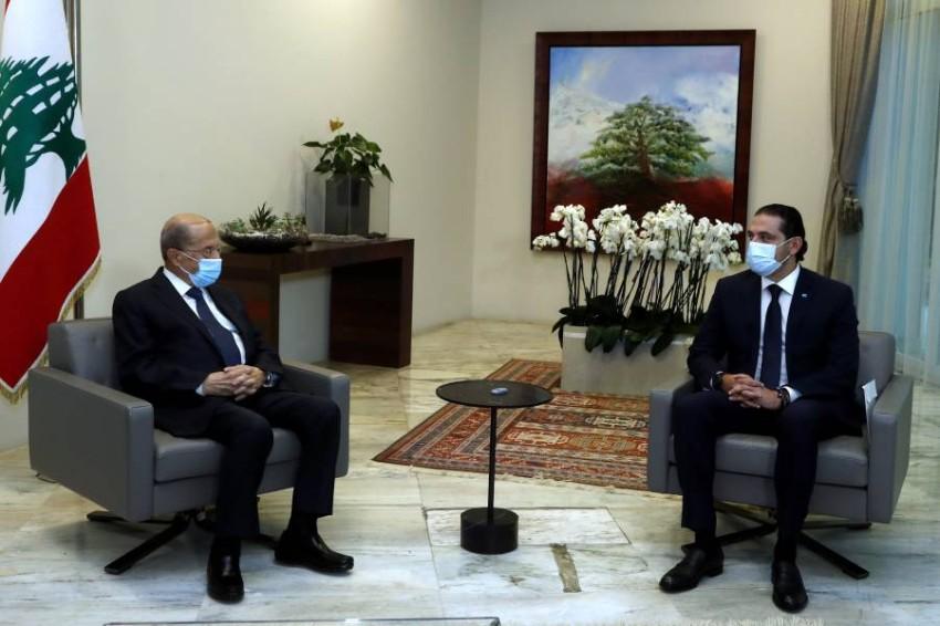 سعد الحريري يطالب الحكومة اللبنانية بتسديد مساهمة مالية للمحكمة الخاصة - أب.