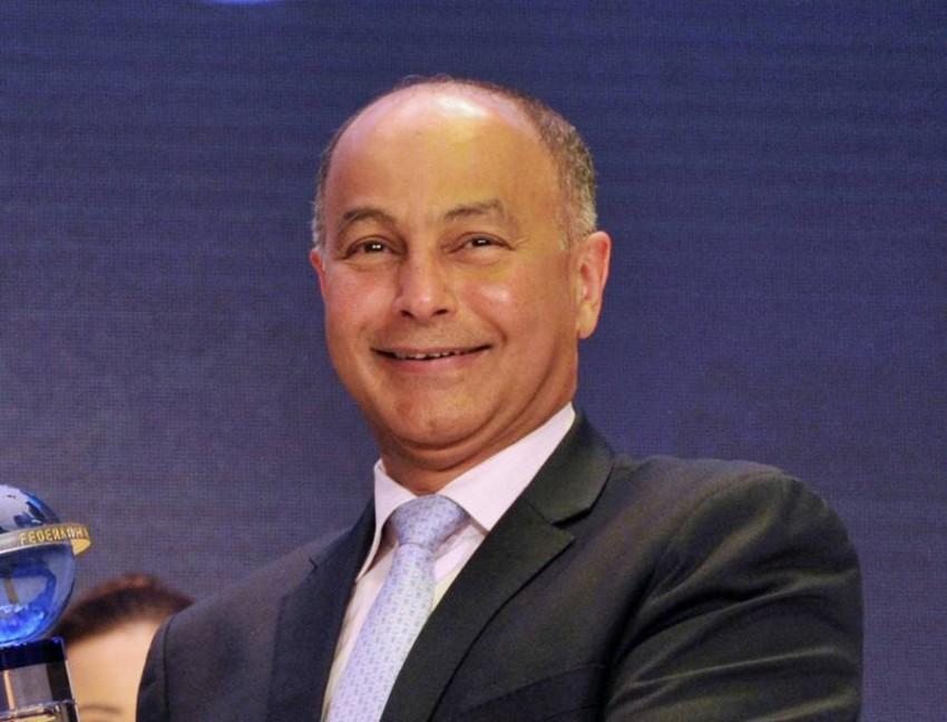 الكويتي حسين المسلم. (أ ب)