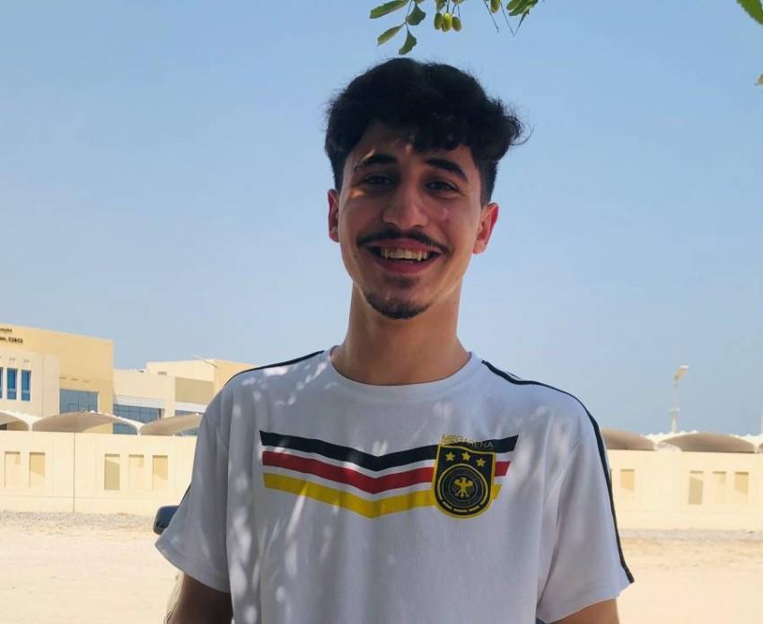مصطفى أحمد رسلان.