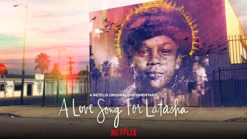 أغنية حب من أجل لاتاشا