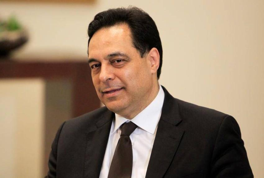 حسان دياب. (رويترز)