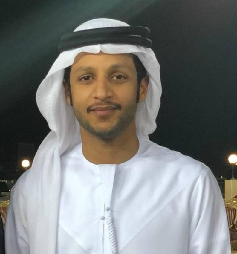 خالد المازمي.