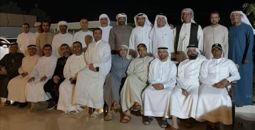 الدفعة الثانية لمرشحي شرطة دبي بعد 30 عاما.