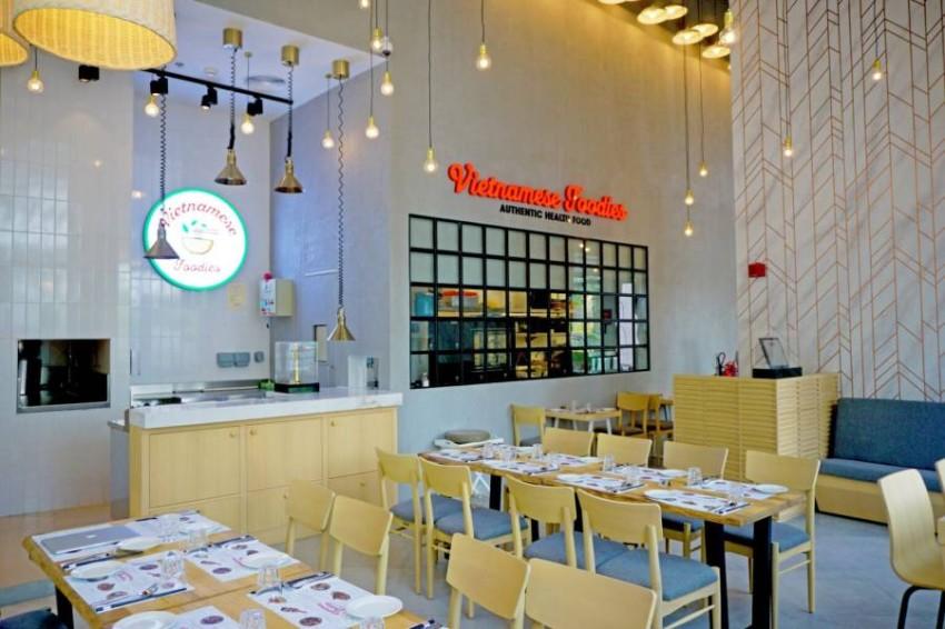 Vietnamese Foodies فرع داون تاون