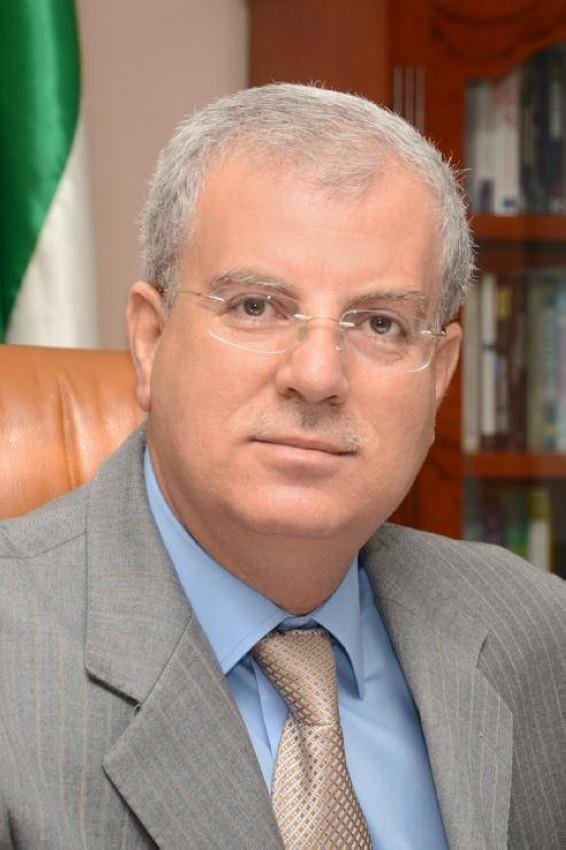 الدكتور غالب الرفاعي