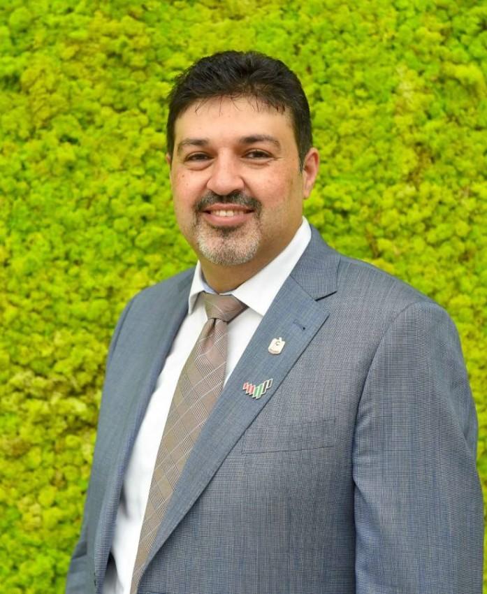 الدكتور عمر الفندي